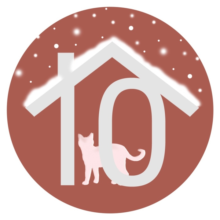 12 Days of Catmas – Day10